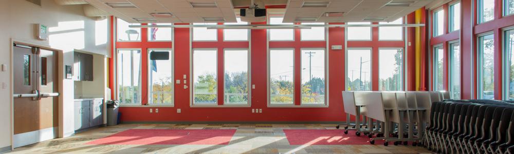 Southglenn library study rooms
