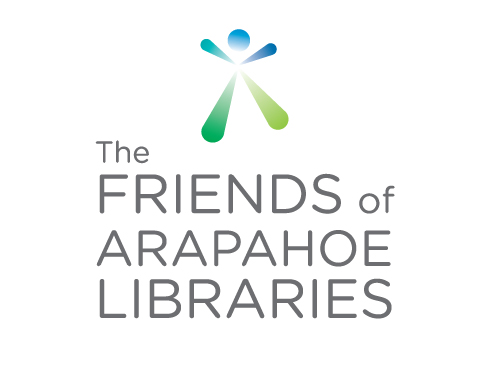 The Friends of Arapahoe Libraries Logo