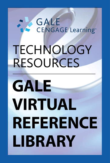 Technology in Gale Virtual Resources at Arapahoe Libraries