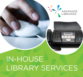 LibraryServices