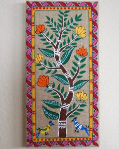 Shilpa Gadgil Art
