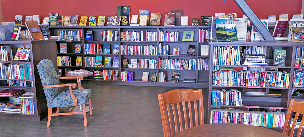 Smoky Hill Library Reserve Room