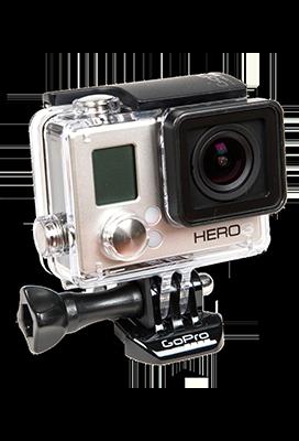 Mounted Video Camera