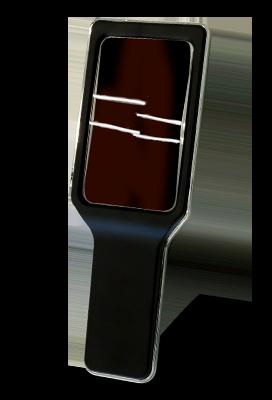 Large LED Reading Magnifier
