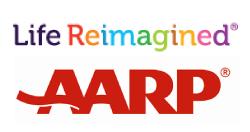 AARP - Life Reimagined