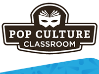 Pop Culture Classroom