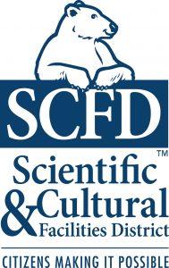 SCFD Scientific Cultural Facilities District