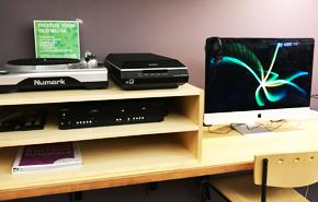 Digitization at Arapahoe Libraries