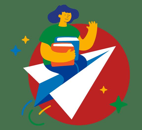 Educator Support_visit_paper-plane