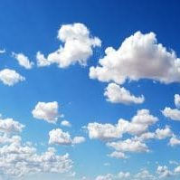 Blue,Sky,Background,With,Clouds